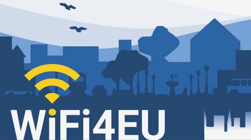 WIFI4EU: Favignana wins the funding to introduce free wifi in public places